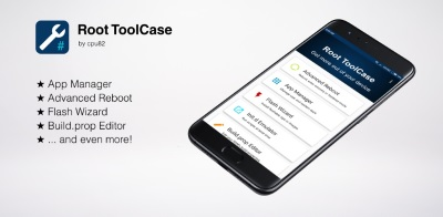 Root ToolCase